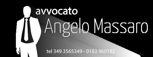 Avvocato Angelo Massaro